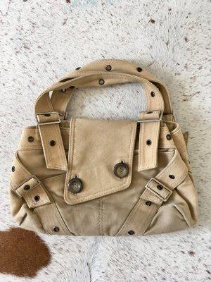 Kleine sportlich, elegante Segel Handtasche
