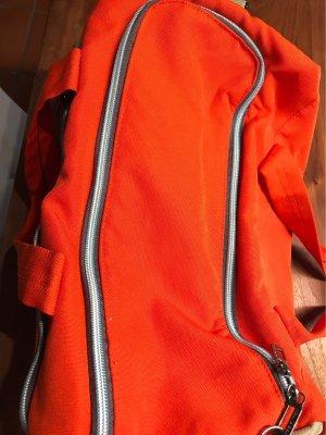 Maui and Sons Sac de sport orange fluo
