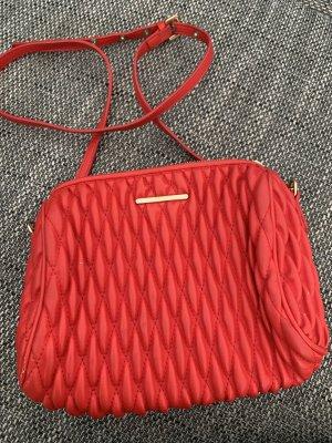 Orsay Sac porté épaule rouge