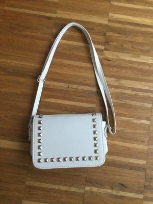 Zaful Mini sac blanc