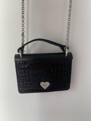 Kleine Tasche aus Kroko-Leder von Giambattista Valli x H&M