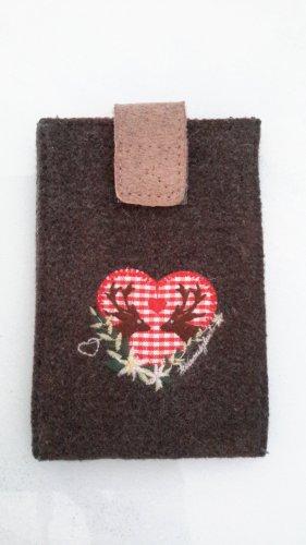 Kleine Tasche fürs Smartphone