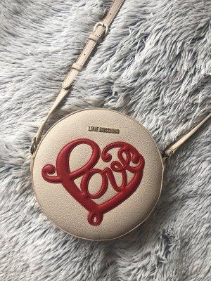 Kleine Tasche Love Moschino