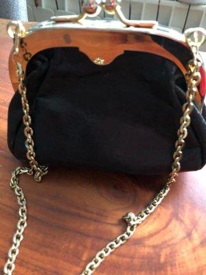 100% Fashion Handtas zwart