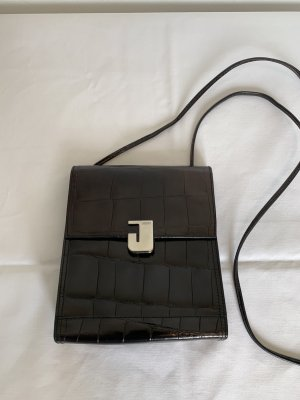 Joop! Mini Bag black leather