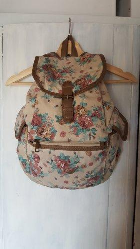 Bijou Brigitte School Backpack multicolored