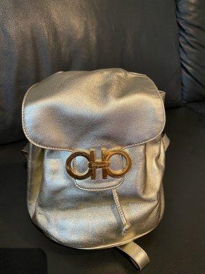 Salvatore ferragamo Mini Bag gold-colored-black