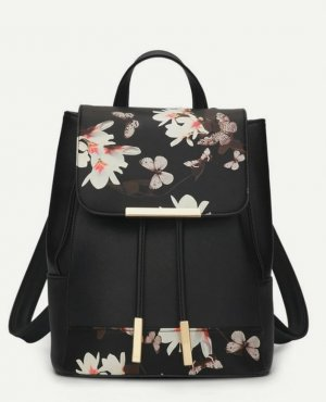 Kindergarden Backpack black