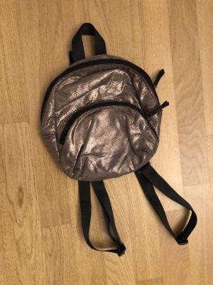 Hollister Mini Backpack pink