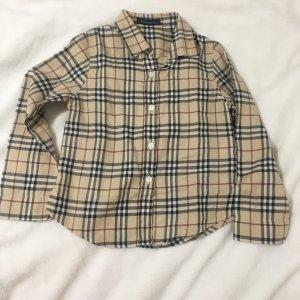 kleines junior 4 Burberry Shirt klassischer Stil