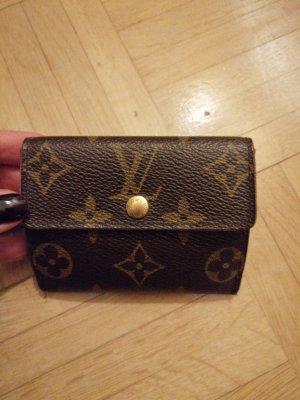 Kleines Portemonnaie von Louis Vuitton