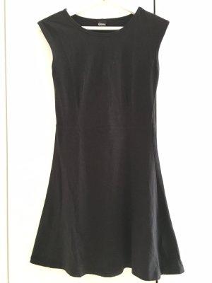 Chillytime Jersey Dress black