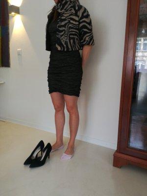 Sarah Pacini Evening Dress black