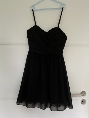 Sisters point Cocktail Dress black