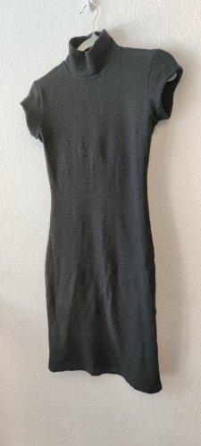 Amazone Shortsleeve Dress black