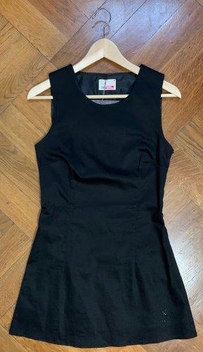 kleines schwarzes Kleid der schwedischen Marke Koola Anna in Gr. S 34