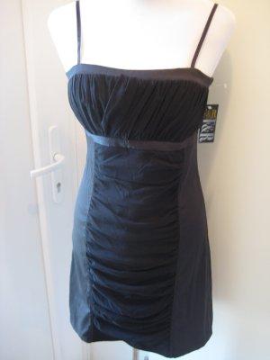 Kleines schwarzes Kleid Neu Gr XS/S Spagettiträger