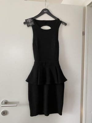 NLY One Bandeau Dress black