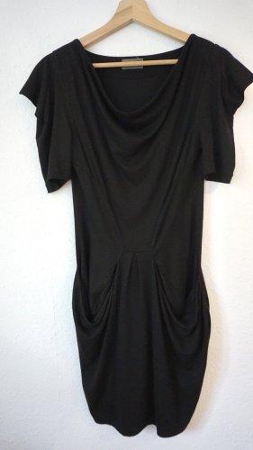 Nümph Robe en jersey noir