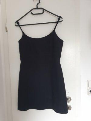 Zero Robe courte noir-gris anthracite