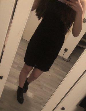 Vero Moda Bustier Dress black