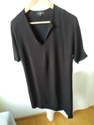 1.2.3. UN DEUX TROIS Paris Sukienka z krótkim rękawem czarny