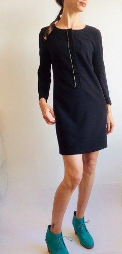 Ba&sh Sheath Dress black