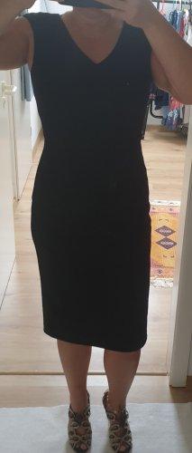 Ivanka Trump Sukienka bez ramiączek czarny