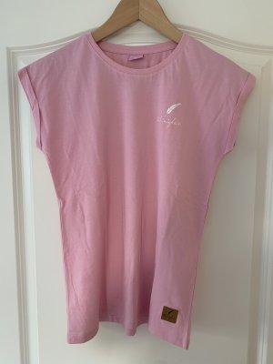 Kleinigkeit T Shirt rosa gr 164 neu