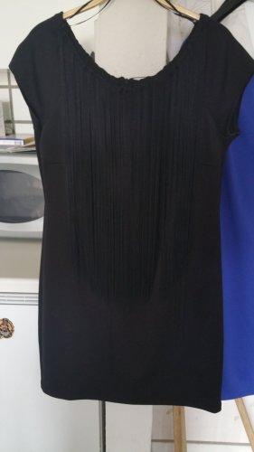 kleit mit Fransen