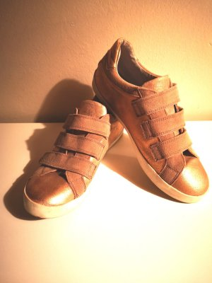 Klettverschluss-Sneaker