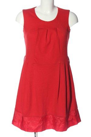 Kling Midi Dress red elegant