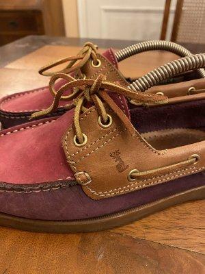 Klondike Zapatos de marinero multicolor
