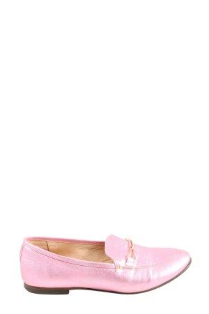 KMB Slipper pink Casual-Look