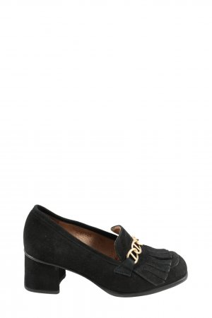 KMB Loafers black elegant