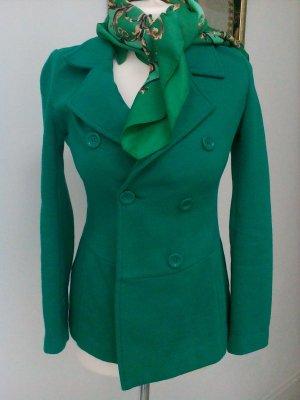 Knallgrüne Blazerjacke,super Farbe!