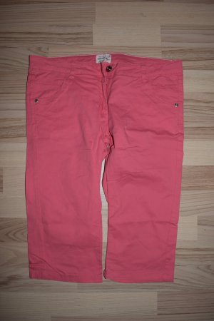 Pantalone a 3/4 multicolore Cotone