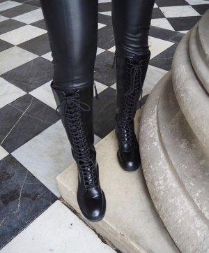 Knie Boots Zara