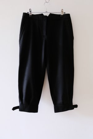 Prada Traditional Trousers black
