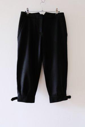 Prada Pantalon bavarois noir