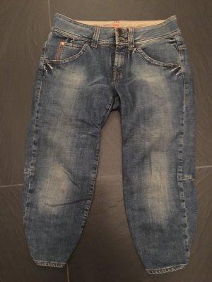 Boss Orange Jeans a 3/4 blu