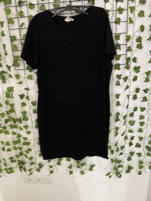 Knielange T- Shirtkleider Knielang