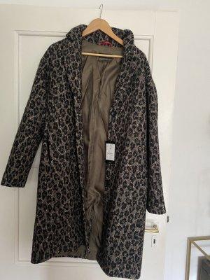Cinque Krótki płaszcz Wielokolorowy