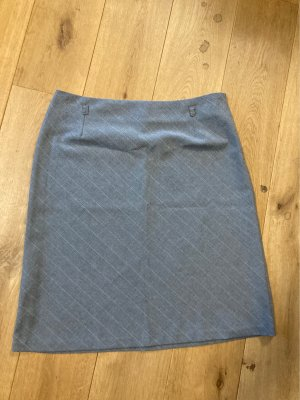 Orsay Tweed Skirt grey-light pink