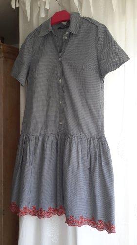 Knielanges Kleid , SET, Gr.