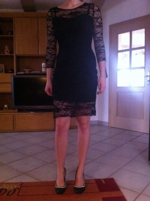 Divina Dress black