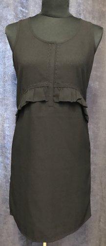 Knielanges schickes Kleid von Maison Scotch gr. 34