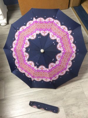 Knirps Opvouwbare paraplu veelkleurig