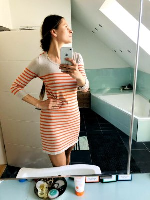 Knitte dress size S