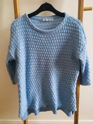 Knitted Sweater Zara / strickpullover